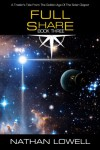 Full Share (Trader's Tales from the Golden Age of the Solar Clipper) - Nathan Lowell