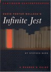 David Foster Wallace's Infinite Jest: A Reader's Guide - Stephen J. Burn