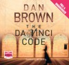 The Da Vinci Code  - Dan Brown, Jeff Harding