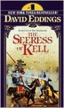 The Seeress of Kell (Mallereon Series #5) -