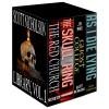 Scott Nicholson Library, Vol. 1 (Boxed Set) - Scott Nicholson