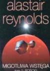 Migotliwa Wstęga t1. Pościg (Przestrzeń Objawienia, #2) - Alastair Reynolds, Piotr Staniewski, Grażyna Grygier