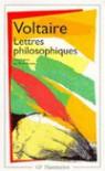Lettres philosophiques (Poche) - Voltaire