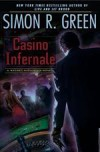 Casino Infernale - Simon R. Green