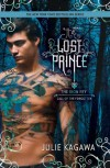 The Lost Prince - Julie Kagawa