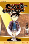 Case Closed, Vol. 14: The Magical Suicide - Gosho Aoyama