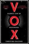 Vox - Christina Dalcher