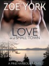 Love in a Small Town - Zoe York