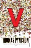 V - Thomas Pynchon