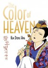 The Color of Heaven - Kim Dong Hwa, Kim Dong Hwa
