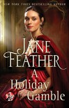 A Holiday Gamble - Jane Feather