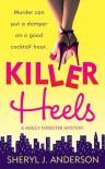 Killer Heels - Sheryl J. Anderson
