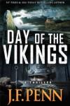 Day Of The Vikings - J.F. Penn