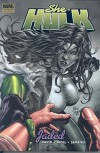 She-Hulk, Vol. 6: Jaded - Peter David, Shawn Moll