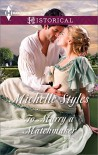To Marry a Matchmaker - Michelle Styles