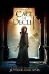 Cage of Deceit (Reign of Secrets #1) - Jennifer Anne Davis