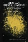 Burnham's Celestial Handbook: An Observer's Guide to the Universe Beyond the Solar System, Vol. 3 - Robert Burnham Jr.