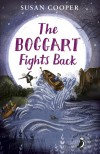 The Boggart Fights Back - Susan Cooper