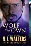 Wolf Of Her Own - N.J. Walters