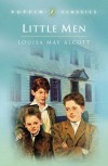 Little Men: Life at Plumfield with Jo's Boys - Louisa May Alcott