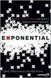 Exponential: How to Accomplish the Jesus Mission - Dave Ferguson, Jon Ferguson