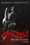 Enslaved - Marissa Honeycutt