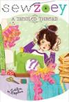 A Tangled Thread - Chloe Taylor, Nancy Zhang