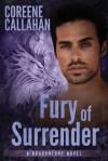 Fury of Surrender - Coreene Callahan