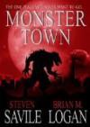 Monster Town - Brian M. Logan