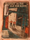 Mystery in the Old Red Barn: - Helen Fuller,  Orton