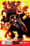 Uncanny Avengers (2012) #8 - Rick Remender, DanielAlcuña