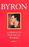 Poetical Works - George Gordon Byron