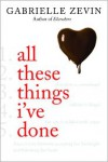 All These Things I've Done -