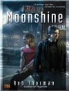 Moonshine (Cal Leandros #2) - Rob Thurman