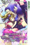 Wonderful Wonder World   The Country Of Clubs [3] - Unknown Author 65
