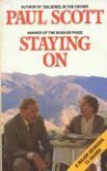 Staying On - Paul Scott