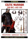 Celtic Warrior: 300 BC-AD 100 - Stephen Allen, Wayne Reynolds