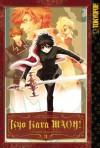 Kyo Kara MAOH!, Volume 03 - Tomo Takabayashi, Temari Matsumoto