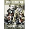 Transparent Lovers - Scott Nicholson