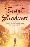 Burnt Shadows - Kamila Shamsie