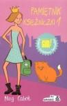 Pamiętnik Księżniczki (#1) - Meg Cabot