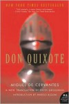 Don Quixote: A New Translation by Edith Grossman -