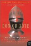 Don Quixote: A New Translation by Edith Grossman -
