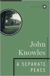 A Separate Peace - John Knowles