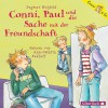 Conni, Paul und die Sache mit der Freundschaft: 2 CDs - Dagmar Hoßfeld