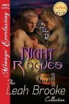 Night Rogues - Leah Brooke