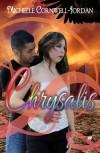 Chrysalis - Michelle Cornwell-Jordan