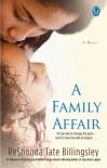 A Family Affair - ReShonda Tate Billingsley