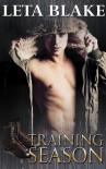 Training Season - Leta Blake