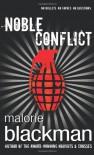 Noble Conflict - Malorie Blackman